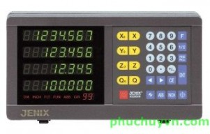 Digital Readout Unit DSC-800