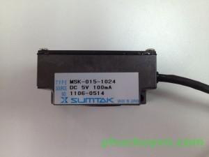 Encoder từ MSK, SH series