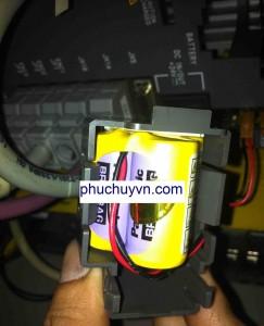 Pin 3V Panasonic