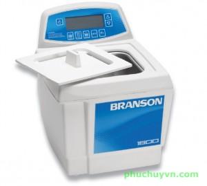 Bể rửa siêu âm Branson CPXH series